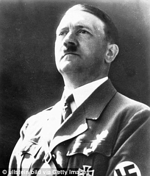 was hilter mentally ill The lies adolf hitler told followers about his time in the trenches have been  exposed in letters between two neurologists published in a new.