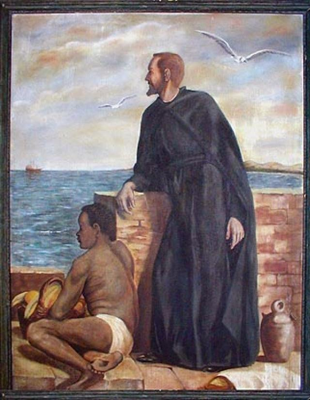 "the life and mission of saint peter claver Among the greatest testimonials to claver is the extraordinary comment of leo xiii, ""no life, except the life of christ, has so moved me as that of st peter claver"" suggested reading: angel valtierra, sj, peter claver: saint of the slaves, trans janet h perry and lj woodward (westminster, md: newman press, 1960."