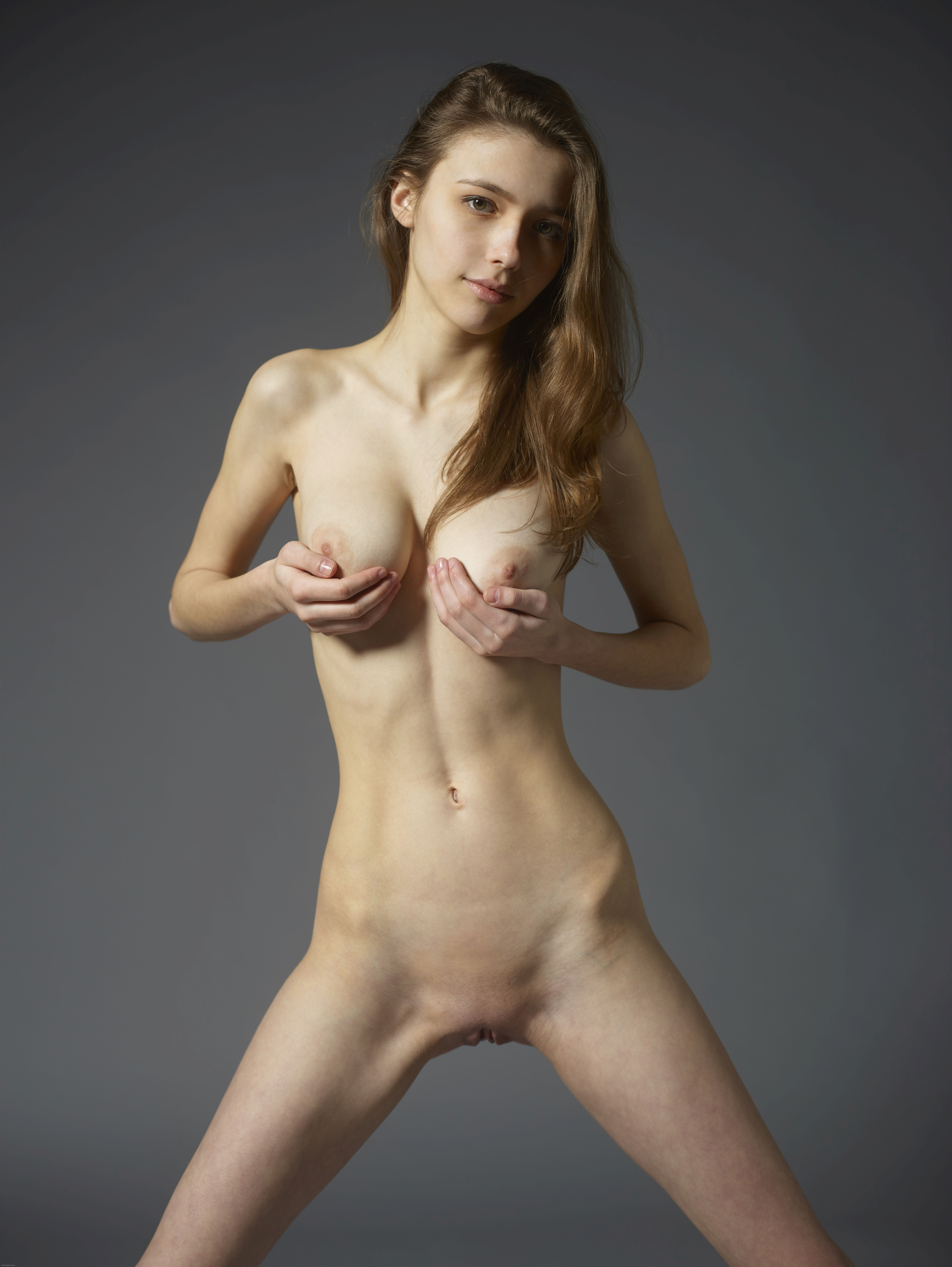 Super hot blonde skinny girl with amazing body nice tits 6