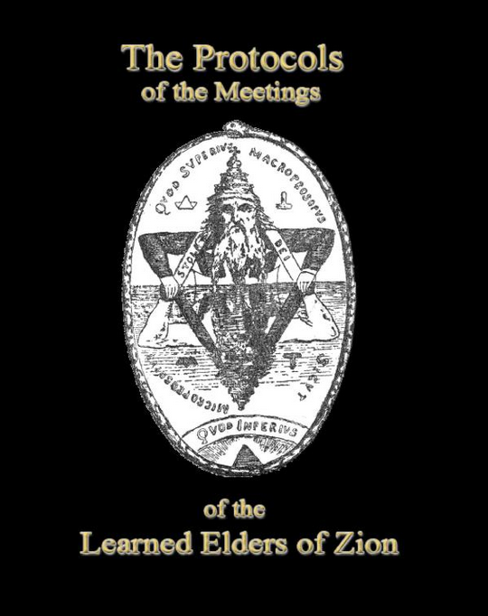the protocols of the elders of zion english pdf